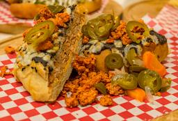 Sabrozzi Burger Ranchera