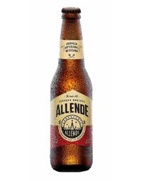 Allende Cerveza Brown Ale