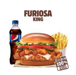 Furiosa King