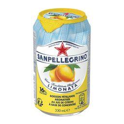 San Pellegrino Limonata 330 ml