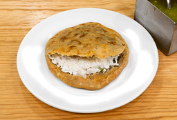 Gordita de Quesillo