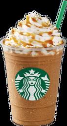 Salted Caramel Mocha Frappuccino Cream