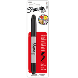 Marc Perm Sharpie Twin Tip Neg. SKU 30540