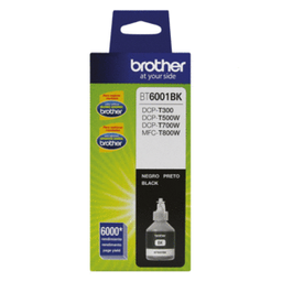 Botella Brother Bt6001bk Negro. SKU 67927