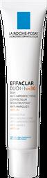 Crema anti-imperfecciones Effaclar Duo+ FPS de La Roche Posay