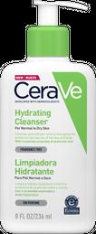 Limpiadora Hidratante CeraVe