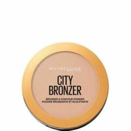 Maybelline Bronceador City Bronze 150 Light Warm