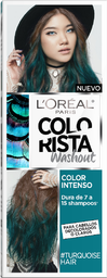 Tinte Temporal Turquesa Colorista LOréal