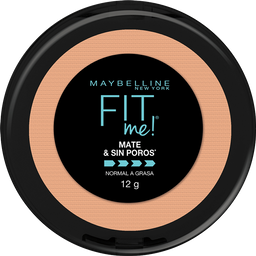 Polvo Fit Me 230 Buff Maybelline