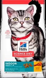 Hills Science Diet Kitten Indoor 6.8 Kg