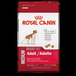 Royal Canin - Adulto Raza Mediana
