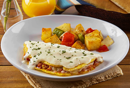 Paquete Omelette Toscano