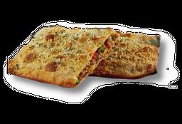 Paquete Calzone  Pollo y Pesto
