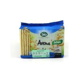 Tostadas Ligeras de Avena