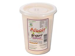 Yogurth Deslactosado Sin Azœcar