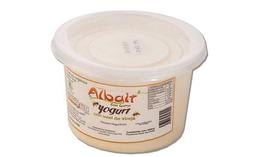 Yogurth Natural con Miel