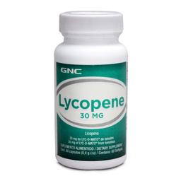 Suplemento Alimenticio Preventive Nutrition Lycopene 60 Cápsulas