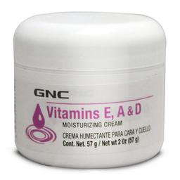 Crema con Vitaminas E. A & D