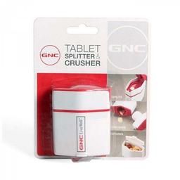 Gnc Splitter Crusher