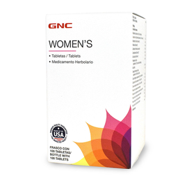 Gnc Women'S Menopause Fo