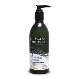 Avalon Organics Ao Hand And Body Lot
