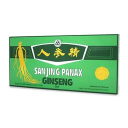 San Jing Htp Ginseng