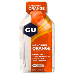 GU Energy Gel Naranja