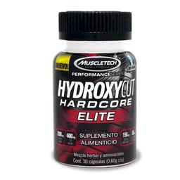 Muscletech Hydroxycut Max 30 Cap