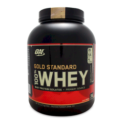 Gold Standard 100% Whey Chocolate 5 Lb