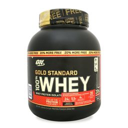 Gold Standard 100% Whey Chocolate 2 Lb