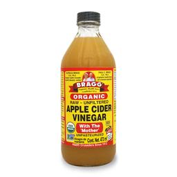 Bragg Vinagre de Manzana Orgánico 473 ml