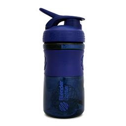 Blender Bottle Sport Mixer - Azul Marino