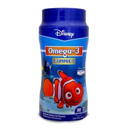 Gomitas de Omega 3 Disney Nemo