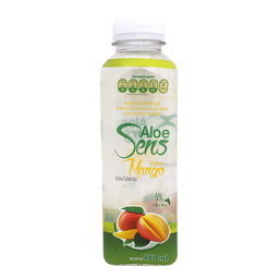 Aloe Sens Bebida sabor Mango