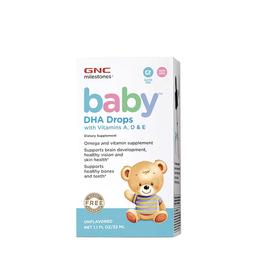 GNC Baby DHA Drops 60 ml
