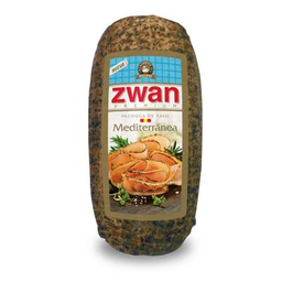 Pechuga de pavo Zwan premium mediterránea por kg
