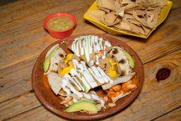 Charola de Tacos
