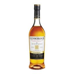 Whisky Glenmorangie escocés the quinta ruban 750 ml