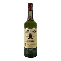 Whiskey Jameson irlandés 750 ml