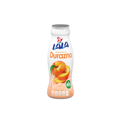 Lala Yoghurt Bebible Durazno