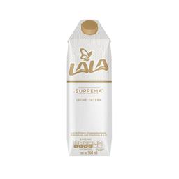 Leche Lala Suprema entera 960 ml