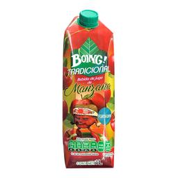Boing Jugo Manzana