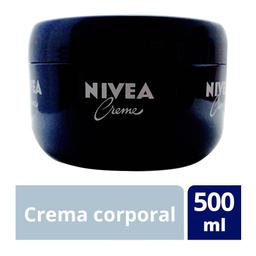 Nivea Creme Tarro