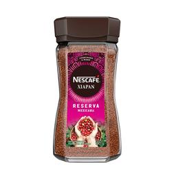 Café soluble Nescafé reserva mexicana Xiapan 180 g