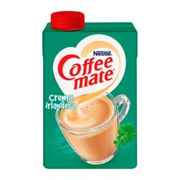 Sustituto de Leche Coffee Mate Crema Irlandesa 530 mL
