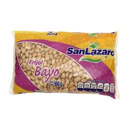 Frijol bayo San Lázaro 900 g
