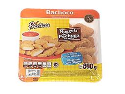 Nuggets Bachoco de pechuga de pollo 600 g