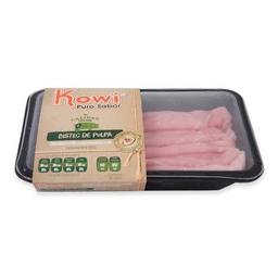 Bistec de pulpa Kowi 600 g
