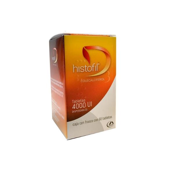Histiacil Histofil (4000 Ui)