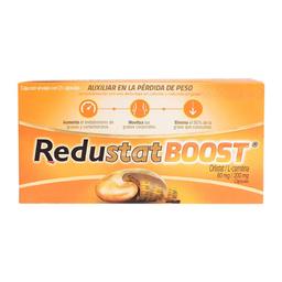 Redustat Boost 60 mg/200 mg, 21 cápsulas
